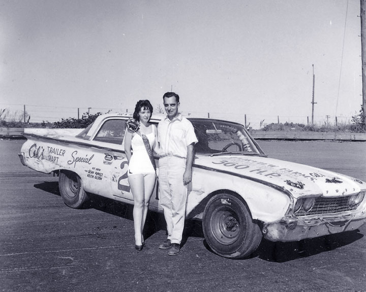 1960's Archives - Northwest Stock Car Racing